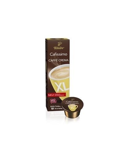 Tchibo Caffe Crema XL Kapsül Kahve Renkli